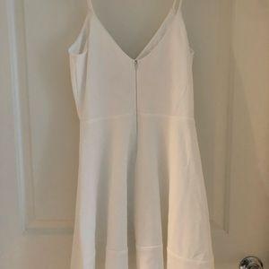 PromGirl Dresses - White Dress